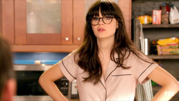 Zooey+Deschanel+New+Girl+Season+1+Episode+PeIbS9IWIGBl