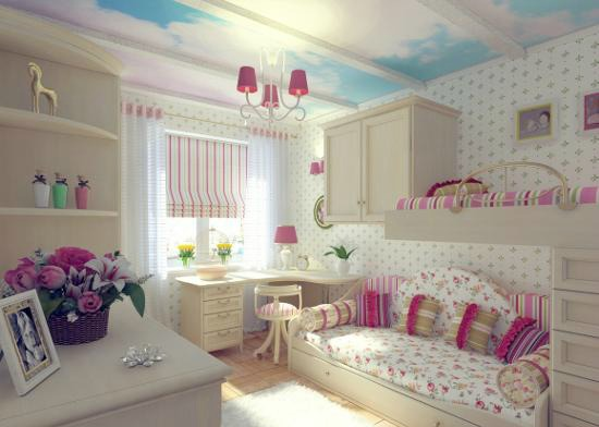 Pink-white-blue-girls-room1